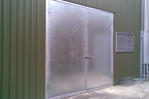 acoustic door manufacturers