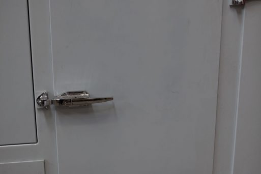 sliding acoustic door manufacturer