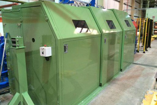 industrial sound enclosures