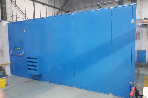 industrial Acoustic panels