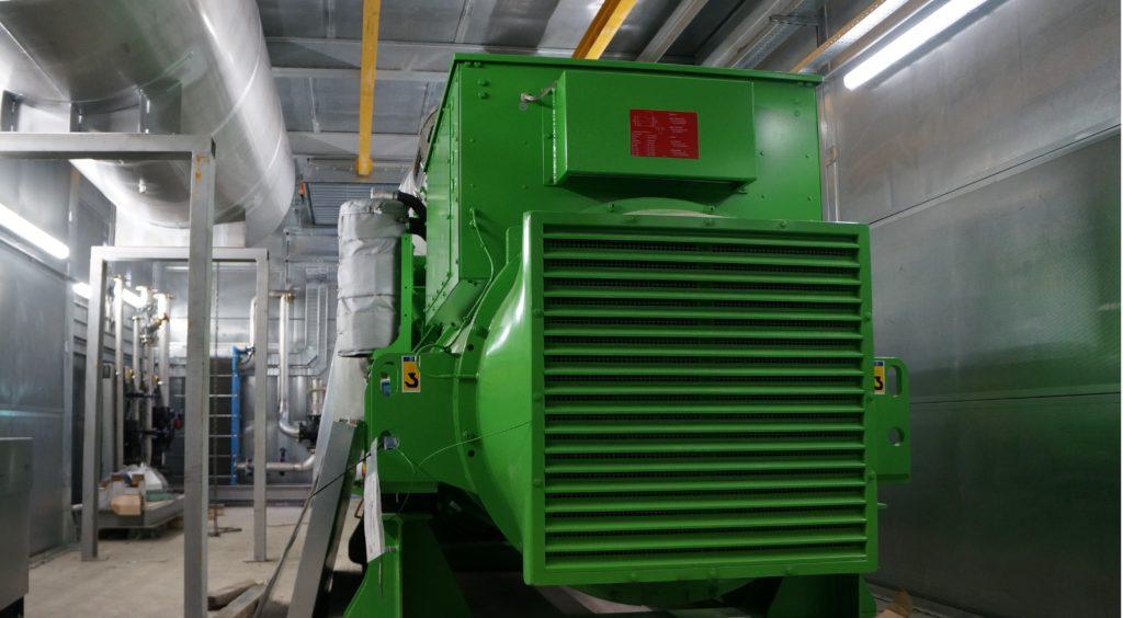 industrial noise control, acoustic enclosure